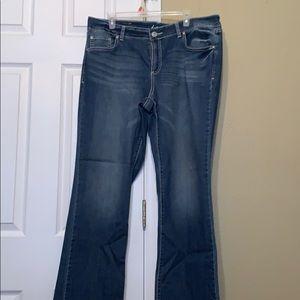 Inc Jeans sz 18